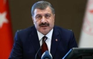 Sağlık Bakanı Koca'dan Delta varyantı uyarısı:...