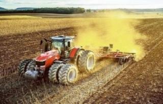 Türkiye tarımda pestisit ve kimyasal gübre kullanımını...