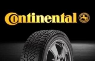 Continental, lastikleri geri dönüşümlü pet şişeden...