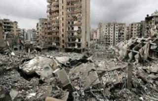 Olası İstanbul depremiyle ilgili çarpıcı rapor:...