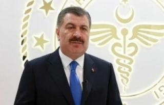 Sağlık Bakanı Koca: Delta varyantı Türkiye'de...