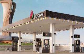 SOCAR Türkiye, 1,3 milyar dolarlık sendikasyon kredisi...