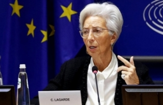 Avrupa Merkez Bankasından ekonomik görünümde 'belirsizlik'...