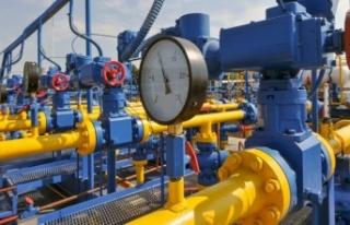 Avrupa'da doğalgaz fiyatları arz sıkıntısı...