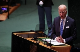 Biden: Yeni bir Soğuk Savaş peşinde değiliz