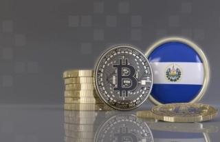 Bitcoin için tarihi gün: İlk kez bir ülkenin resmi...