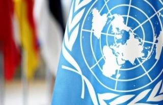 BM: Küresel ekonomi 2021'de son 50 yılın en hızlı...