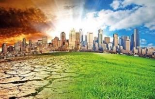 Dünya Bankası'ndan çarpıcı iklim değişikliği...