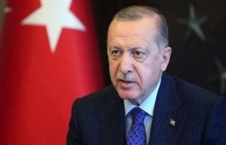 Erdoğan, New York Times'a Türkiye'nin...