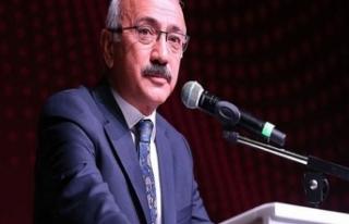 Hazine ve Maliye Bakanı Elvan'dan büyüme değerlendirmesi
