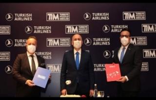 İhracatı 'uçuran' TİM ve THY işbirliğinin...