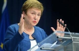 IMF Başkanı: Yatırım fonlarının dayanıklılığı...