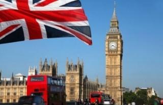 İngiltere'de Türkiye rezervasyonları açıldı:...