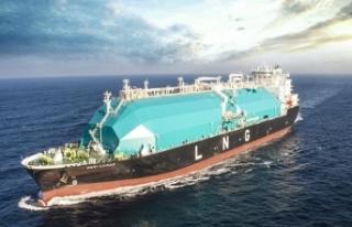 Küresel piyasalarda doğal gaz fiyatı bir yılda...