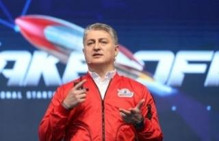 TOGG CEO'su Karakaş uyardı: Çip krizinden daha...