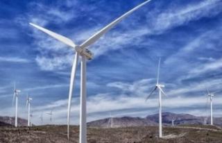 Türkiye'de temiz enerji yatırımlarının büyüklüğü...