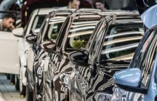 9 ayda 6,8 milyar dolarlık otomobil ihraç edildi:...