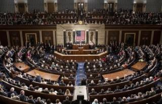 ABD Temsilciler Meclisi'nden borç limitinin kısa...