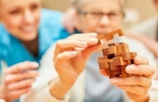 Alzheimer teşhisinde yapay zeka kullanıyor