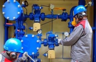 Avrupa'da doğalgaz fiyatlarında baş döndüren...