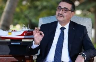 Bakan Dönmez'den doğal gaz ve elektrik fiyatlarına...