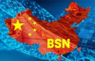Çinli blokzincir ağından Türkiye hamlesi