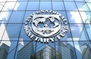 IMF'den gelişmekte olan ülkeler için kripto para...