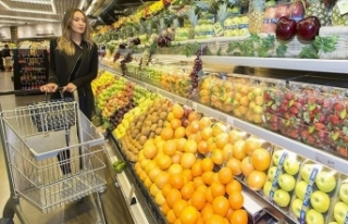 İstanbul'da enflasyon 3 yılın zirvesinde