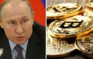 Putin'den dolar ve kripto para yorumları