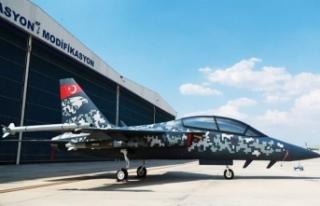 Türkiye'de havacılık alanında ilk: Demir Kuş...