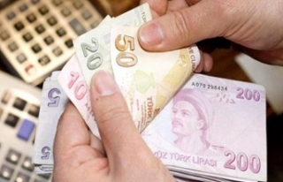 Yapılandırma Kanunu kapsamında 152,7 milyar lira...