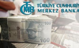 TCMB, piyasayı 29 milyar lira fonladı