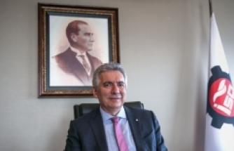 """""""KGF artık sanayi yatırımlarının aktörü olmalı"""""""