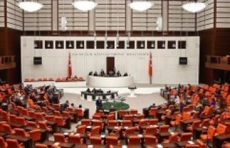 Ekonomiye ilişkin yeni kanun teklifi: Meclise sunuldu, hangi düzenlemeler var?
