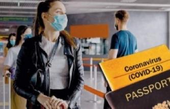 AB ülkelerine seyahat için önemli gelişme