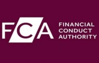 FCA Binance'in faaliyetlerine son verdi