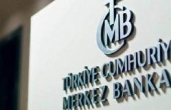 Merkez Bankası beklenen faiz kararını açıkladı