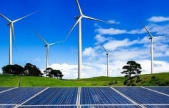 En büyük yenilenebilir enerji üreticilerinden biri olacağız