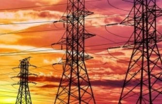 Elektrikte rekor üretim