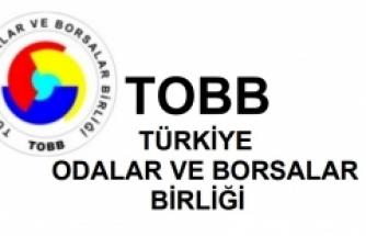 TOBB'dan yangın felaketine karşı nakdi yardım kampanyası