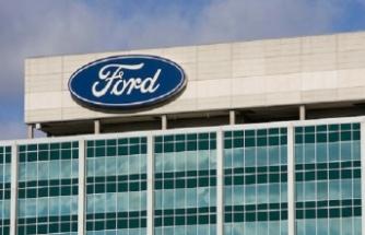 Ford tarihinin en büyük yatırımı
