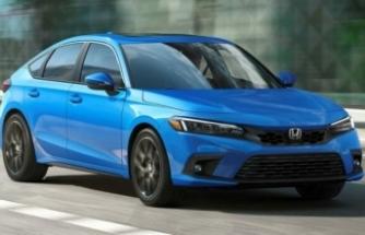 Honda Japonya'da çevrim içi araç satan ilk firma olacak