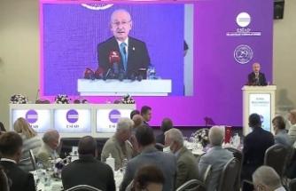 Kılıçdaroğlu: 5 yıl içinde çok farklı bir Türkiye'yi inşa etmek mümkün