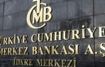 Merkez Bankası'ndan sürpriz faiz kararı