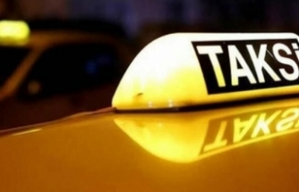 Taksi şoförleri için yaş sınırı yükseltildi