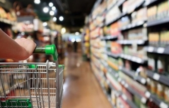 TCMB: Enflasyondaki artışta gıda fiyatları belirleyici oldu