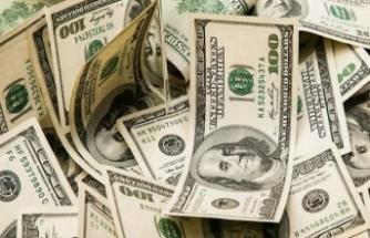 TCMB'nin resmi rezerv varlıkları ağustosta 117,8 milyar dolar oldu