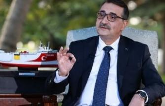 Bakan Dönmez'den doğal gaz ve elektrik fiyatlarına ilişkin açıklama