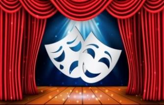 Bakanlıktan özel tiyatroların projelerine 13,5 milyon liralık destek