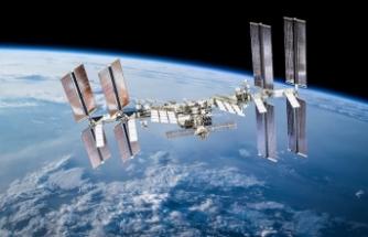Çin'in uzay istasyonu kurma planı